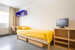 1 Academic hostel 11 01 2021