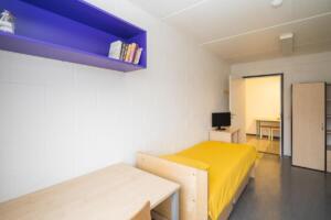 2 Academic hostel 11 01 2021