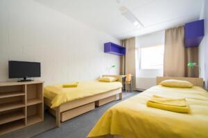 2 Academic hostel kollane 11 01 2021