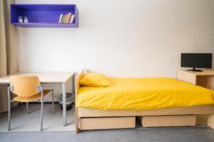 3 Academic hostel 11 01 2021