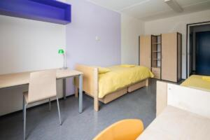 4 Academic hostel kollane 11 01 2021