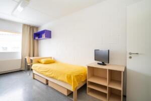 5 Academic hostel 11 01 2021
