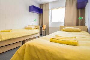 5 Academic hostel kollane 11 01 2021