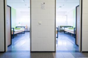 Academic hostel-1
