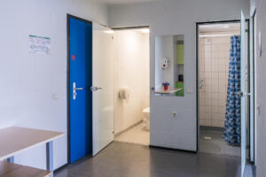 Academic hostel-14