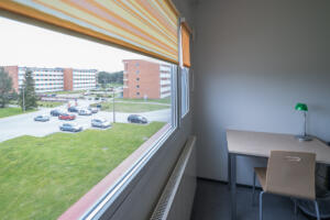 Academic hostel-60