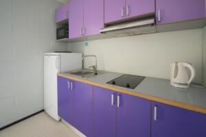 Hostel kook-1