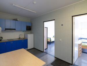 Hostel kook-10 1