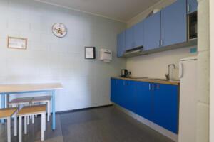 Hostel kook-5