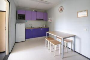 Hostel kook-9